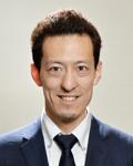 長井健治司法書士の写真
