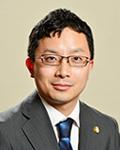 佐々木洪平弁護士の写真