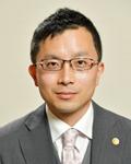 佐々木洪平 弁護士の写真