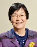 杉井静子弁護士の写真