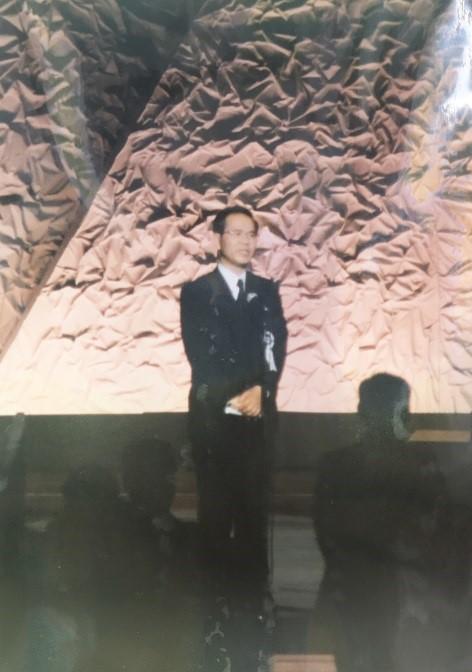 「映画『第九条』上映会・講演会」のチラシ