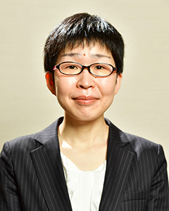 岸  敦子 弁護士の写真