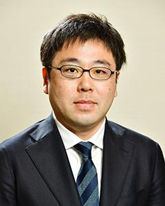 志賀 貴光 弁護士の写真