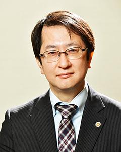 杉野 公彦 弁護士の写真